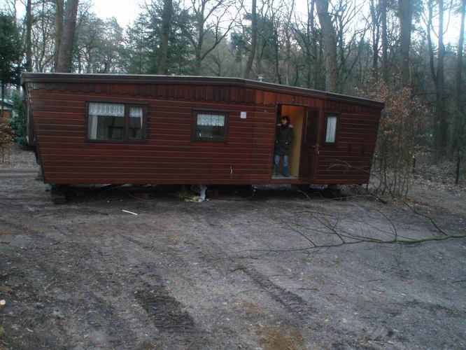 Houten Chalet Bouwen : Vakantiewoning bouwen met hout zelf doen of uitbesteden