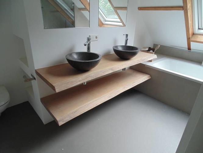 Toilet Inspiratie Steenstrips