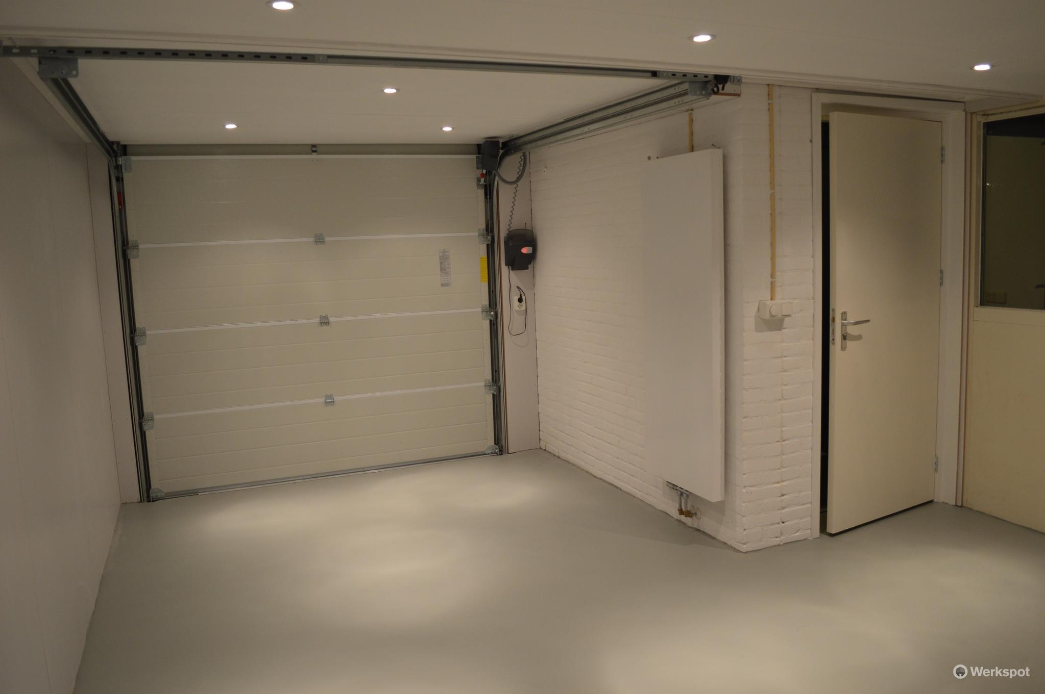 Kosten Garage Isoleren : Garage isoleren werkspot