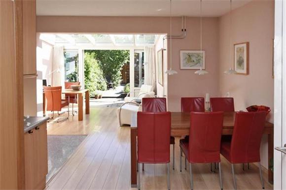 Stunning Kleur Woonkamer Bepalen Contemporary - New Home Design 2018 ...