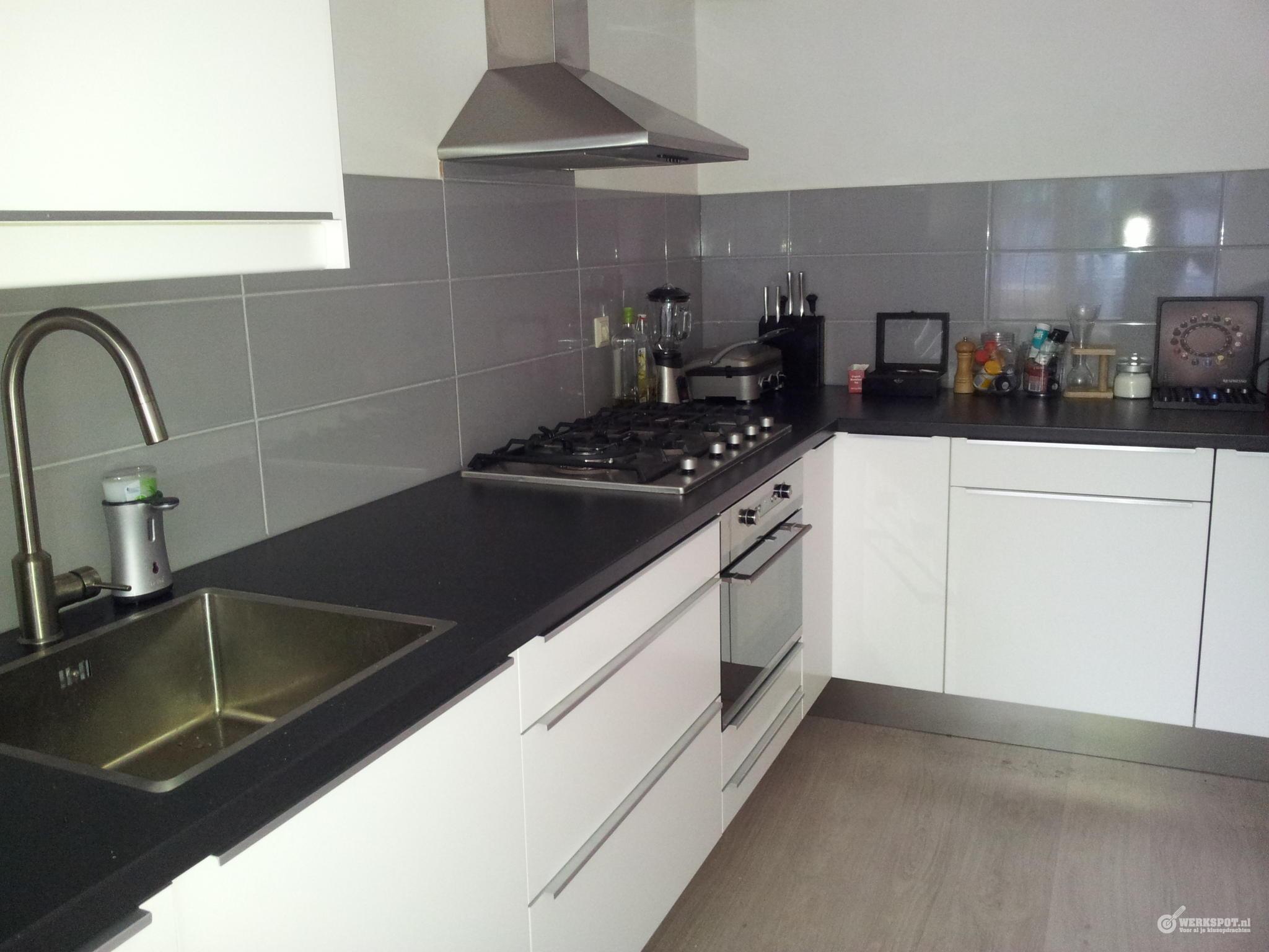 keuken tegels vervangen : Plaatsen Ikea Keuken Voorbereidingswerk Werkspot