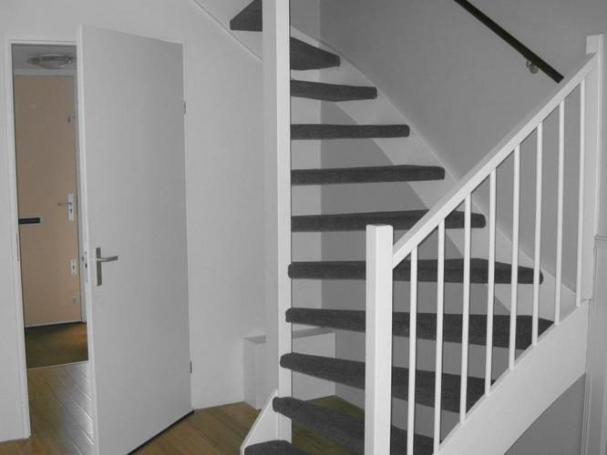 Kast In Trap : Interieur patrick debeuf