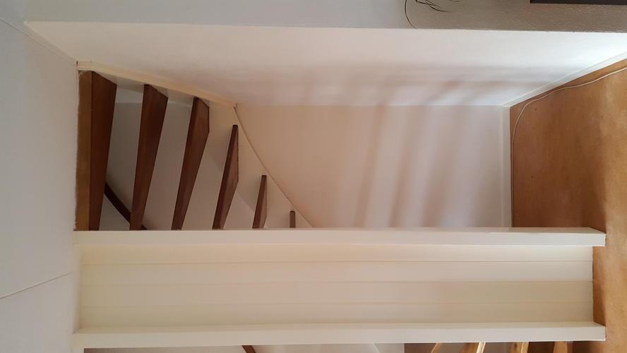 Lades In Trap : Niet meer op de trap zitten om je schoenen aan te doen met lades