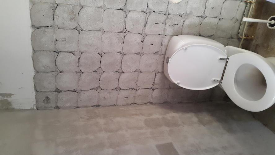 Renovatie badkamer en toilet - Werkspot