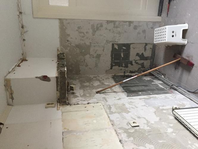 Schouw Keukens Almere : Schouw keuken verwijderen werkspot