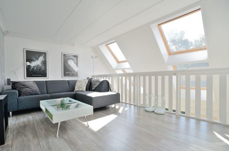 Vide In Woonkamer : Schilderwerk woonkamer vide vierkante meter werkspot