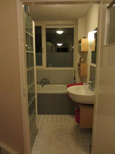 Vernieuwen badkamer 2x2.4 meter - Werkspot