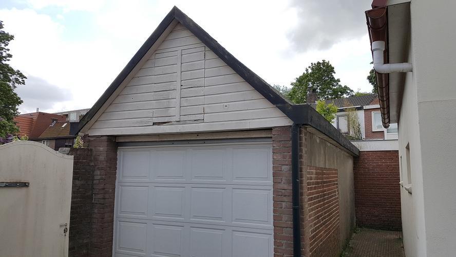 Dak Garage Vervangen : Dak garage vervangen door een plat dak werkspot