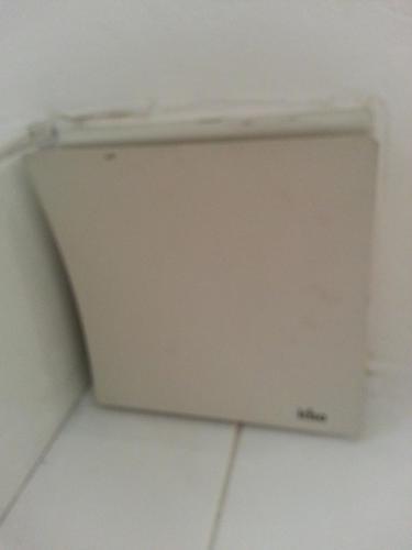 Veranderen/Reparatie Toilet-Badkamer ventilator/wisselschakelaar/sp ...