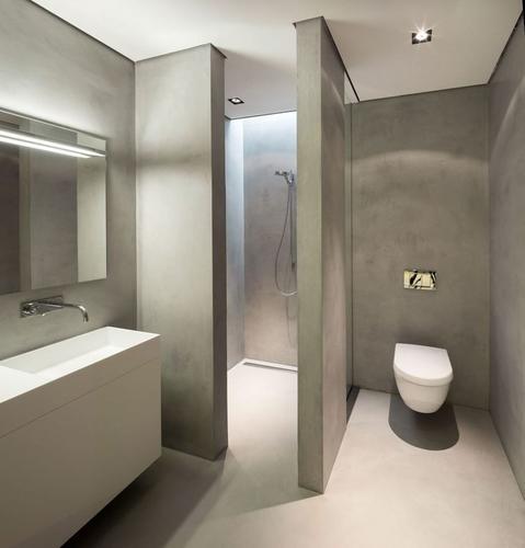Nieuwe Badkamer - Werkspot