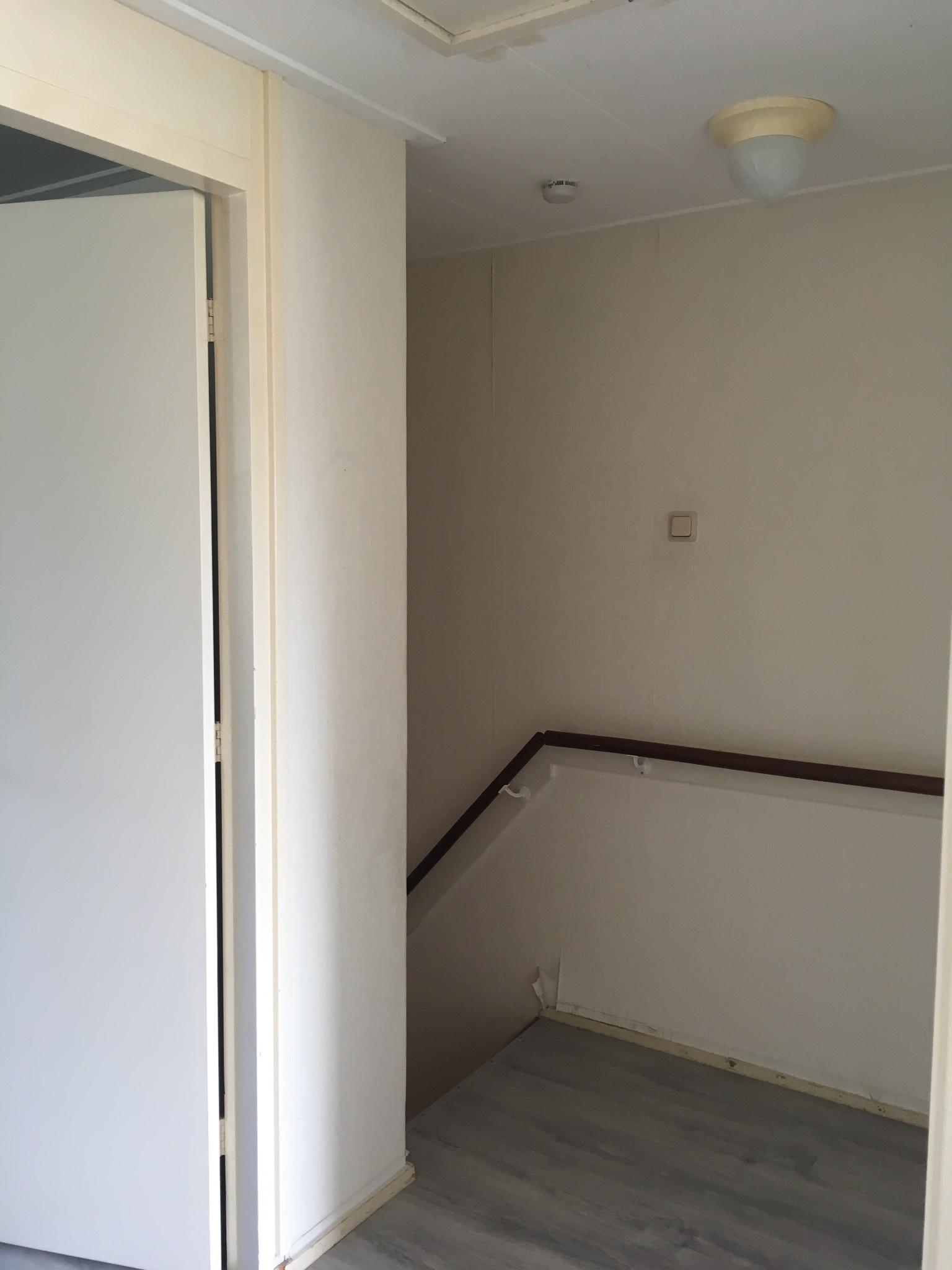 Vaste zoldertrap maken en gat vlizotrap trap dicht maken for Vlizotrap inbouwen