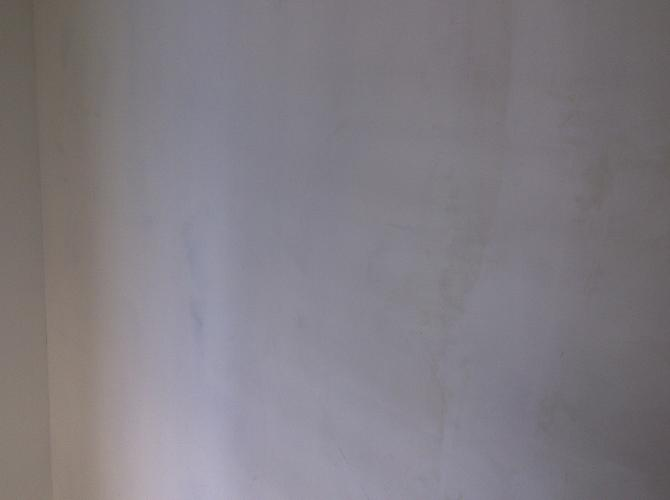 Trap en trapgat schilderen werkspot for Behang trapgat