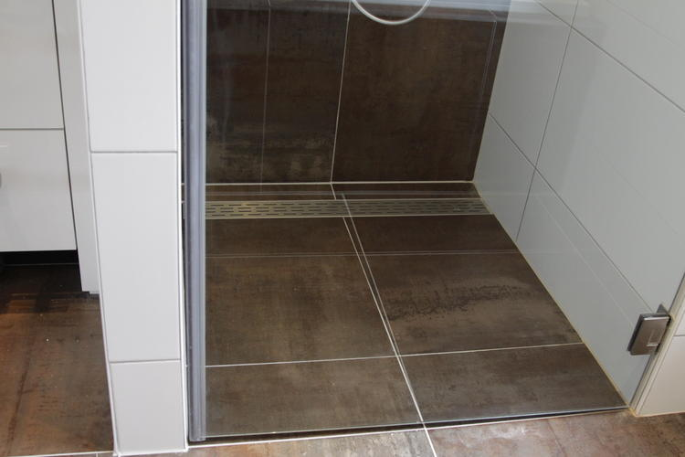 Badkamer afmaken - Werkspot