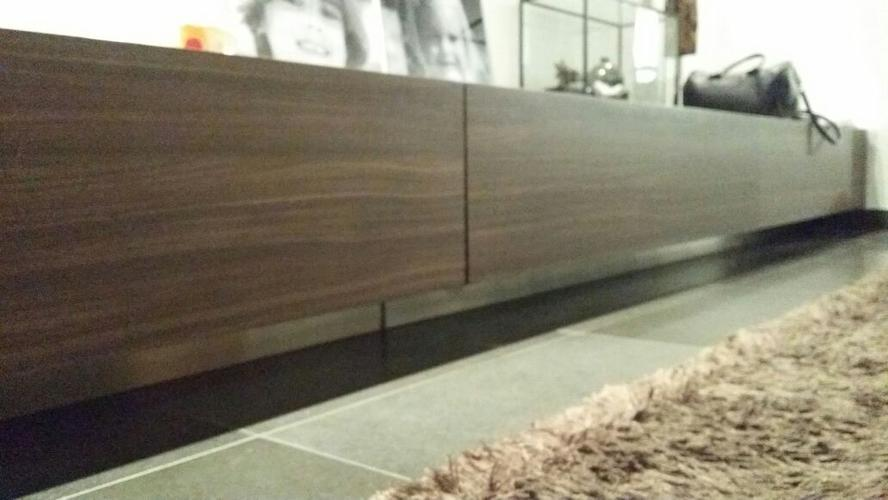 Top tv dressoir van bij bij cm werkspot lq with dressoir 3 for Sideboard 3 meter lang