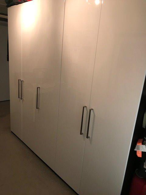 Ikea Pax Kasten Demonteren En Monteren Werkspot