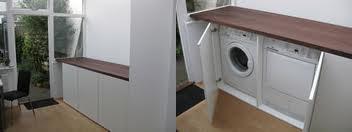 Wasmachine Ombouw Maken Werkspot