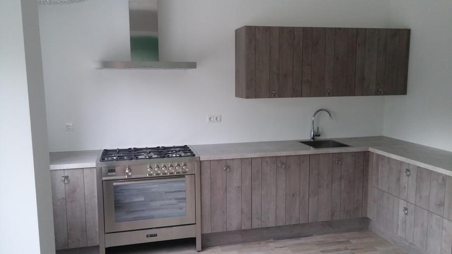 Beton Cire Keuken : Beton cire keuken fantastisch beton ciré beton ciré is een