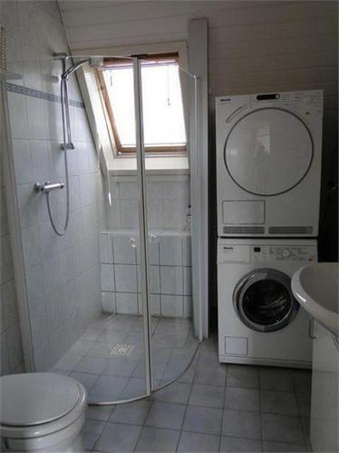 Betegelen WC en kleine badkamer - Werkspot