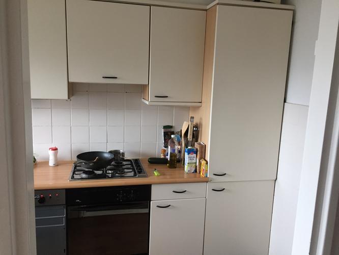 Verkoop klaar maken woning keuken lichte waterschade en for Huis aantrekkelijk maken voor verkoop