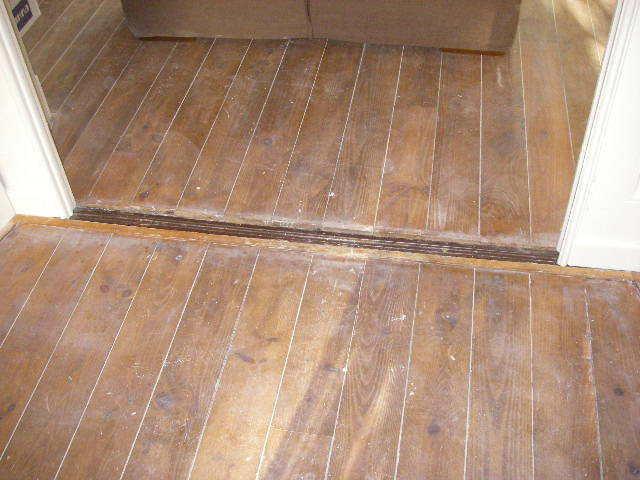 Projecten parket en houtenvloeren vloeren en vloer schuren
