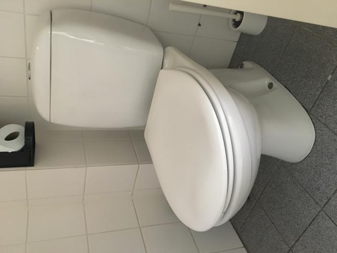 Staand Toilet Vervangen : Staand toilet stortbak en fontein vervangen werkspot