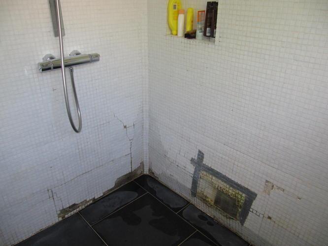 Badkamer bijkeuken wc tegelen wand en vloer werkspot
