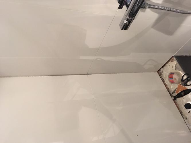 Badkamer afkitten afkitten badkamer badkamers landelijk