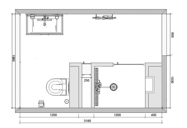 Badkamer, toilet ,keuken voorbereiding, elektra, dakkapel - Werkspot