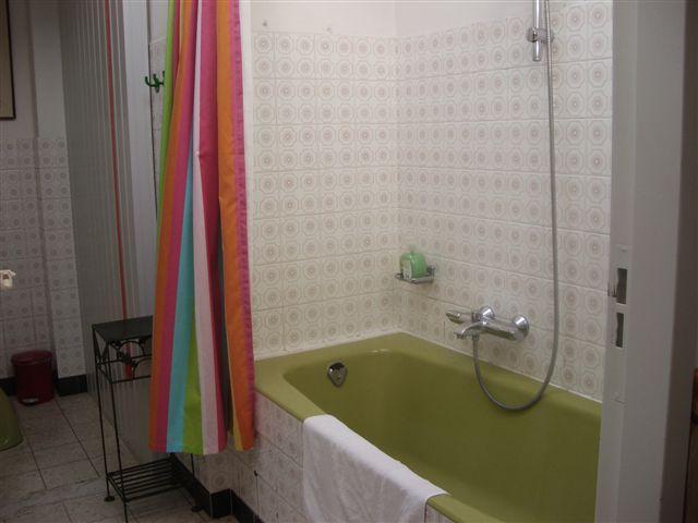 Renovatie badkamer werkspot