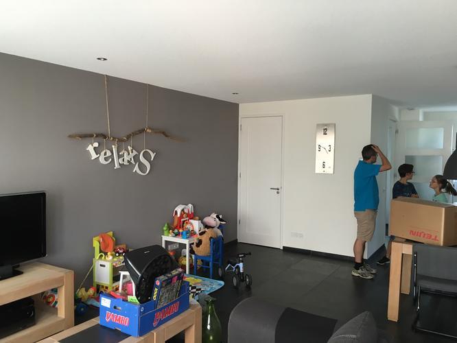 Schilderen woonkamer ~60 m2 - Werkspot