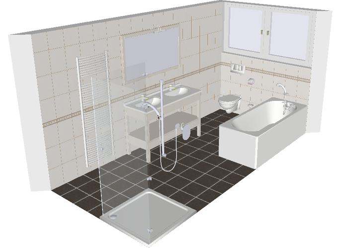 Renoveren badkamer werkspot