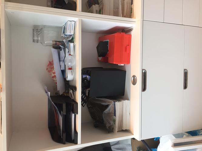 Ikea Galant Net Gekocht Kast Slot Is Op Slot Code Onbekend