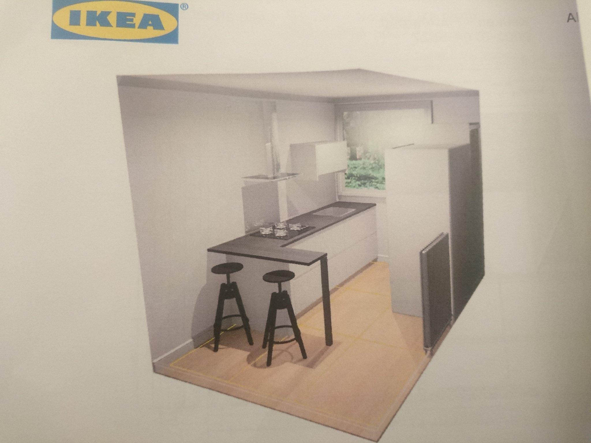 Ikea Keuken Plaatsen Werkspot