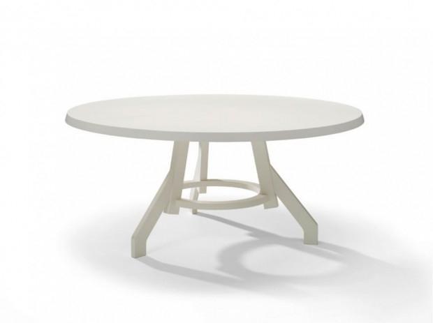 Glazen Tafel Ikea : Ronde eettafel glas. fabulous cascando glazen eettafel flow ronde