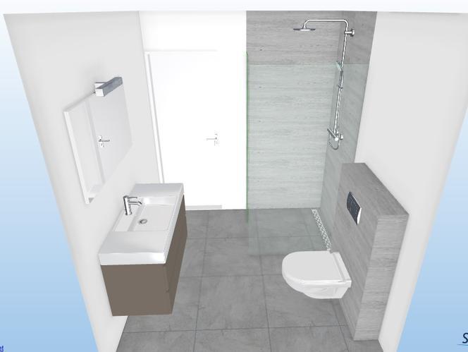 Badkamer Zelf Tegelen : Badkamer en wc tegelen vloer en wand werkspot