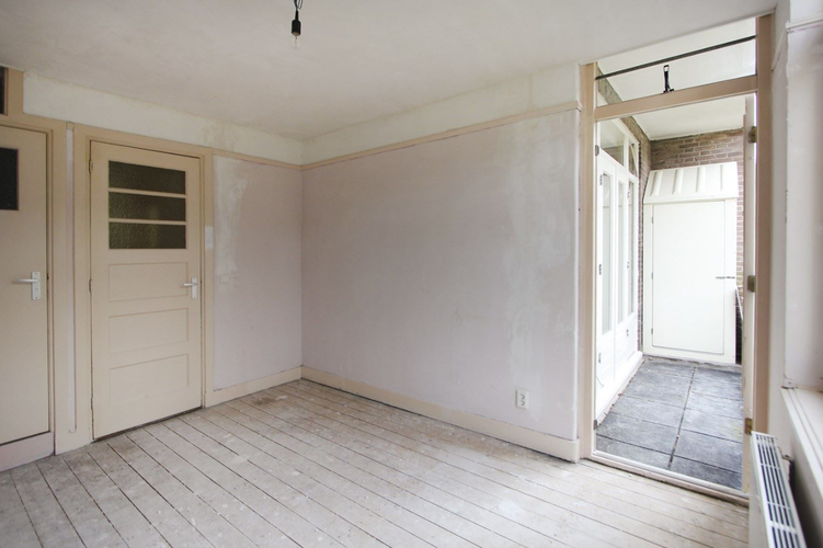 Marmoleum vloer in twee slaapkamers totaal 20m2 werkspot
