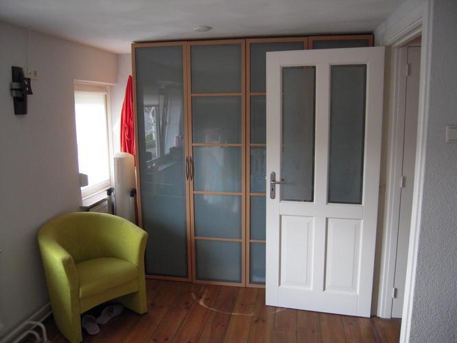 slaapkamer delen - Werkspot
