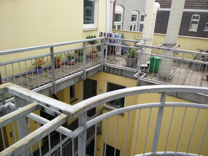 Meubels Vervoeren Marktplaats : Meubel vervoeren naar e verdieping met takel of glasdragers