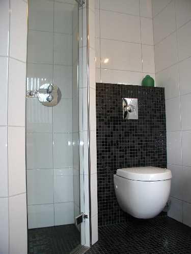 Badkamer wc renovatie werkspot - Wc mozaiek ...