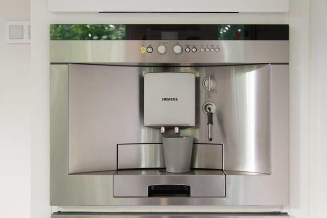 Reparatie Siemens Inbouw Koffiemachine Werkspot