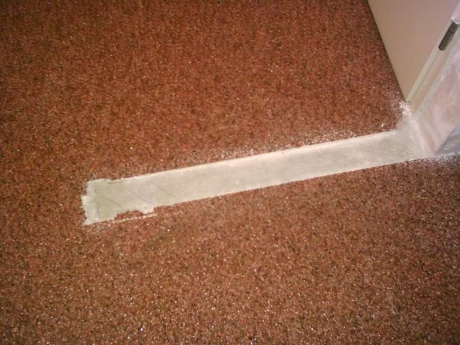 Reparatie grindvloer - Werkspot