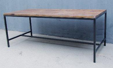 Single ikea tafel onderstel