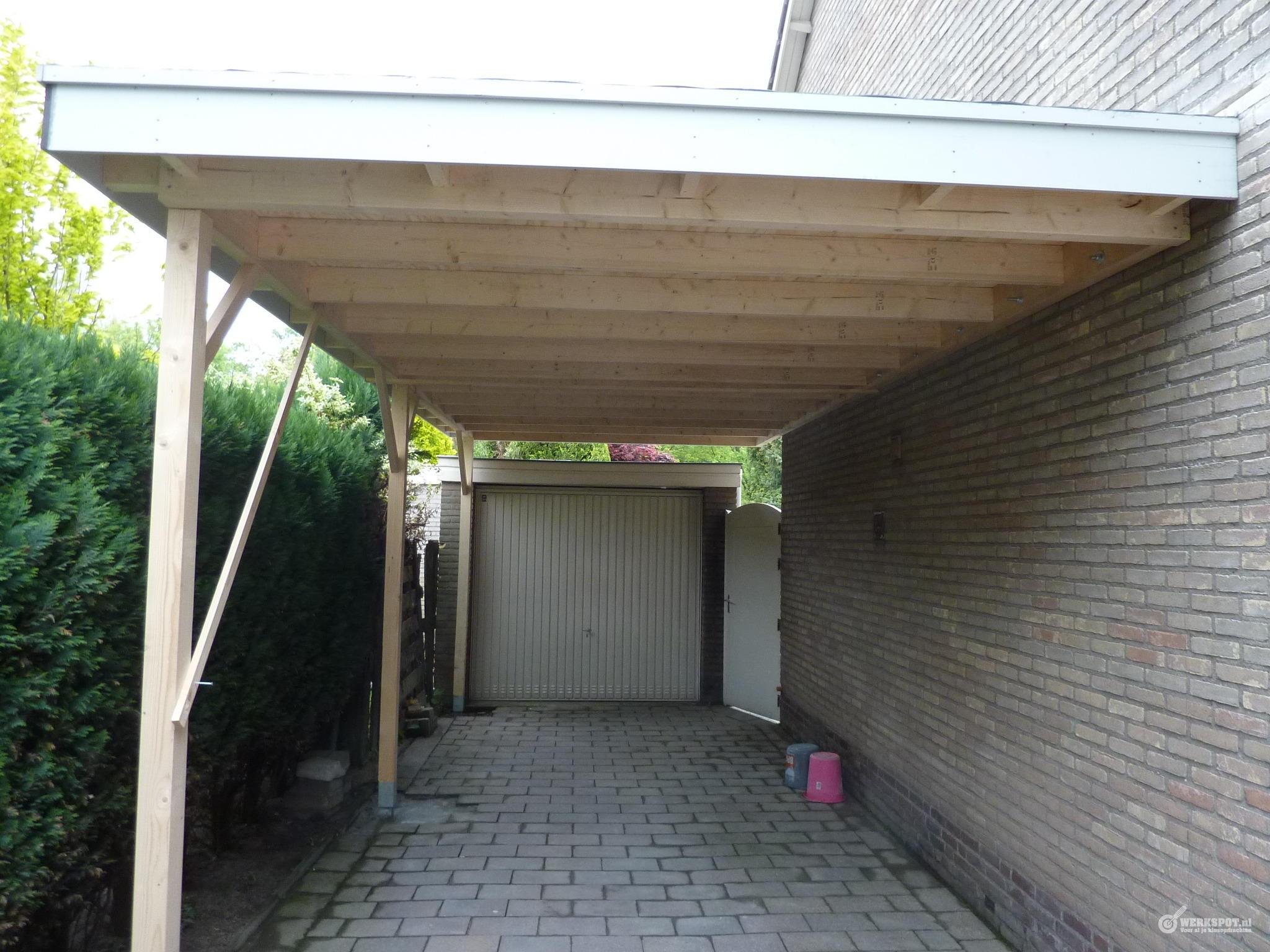 Realiseren aanbouw compleet werkspot for Compleet huis laten bouwen