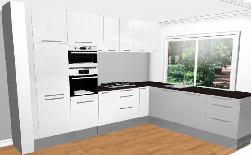 Keuken Ikea Laten Plaatsen : Montage keuken leiding werk ramen dichten Werkspot