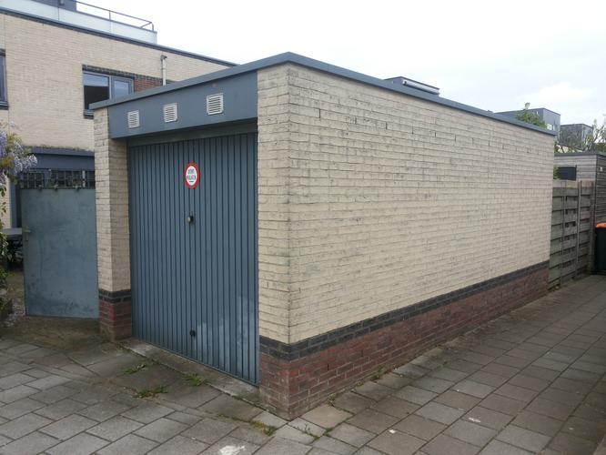 Bekend Schuur plaatsen aan garage 3,30 x 2,40 m - Werkspot OJ03