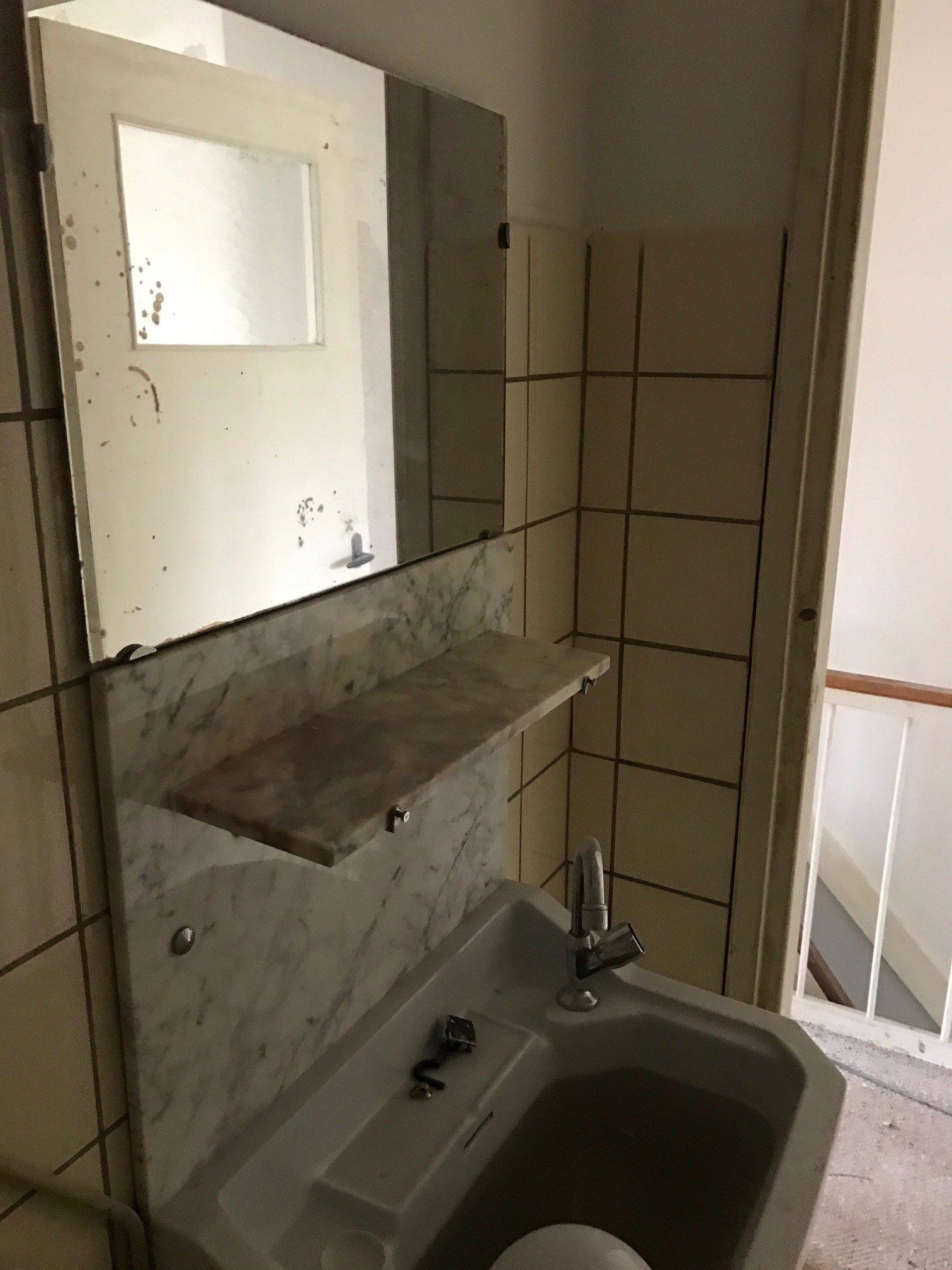 Badkamer renoveren - Werkspot