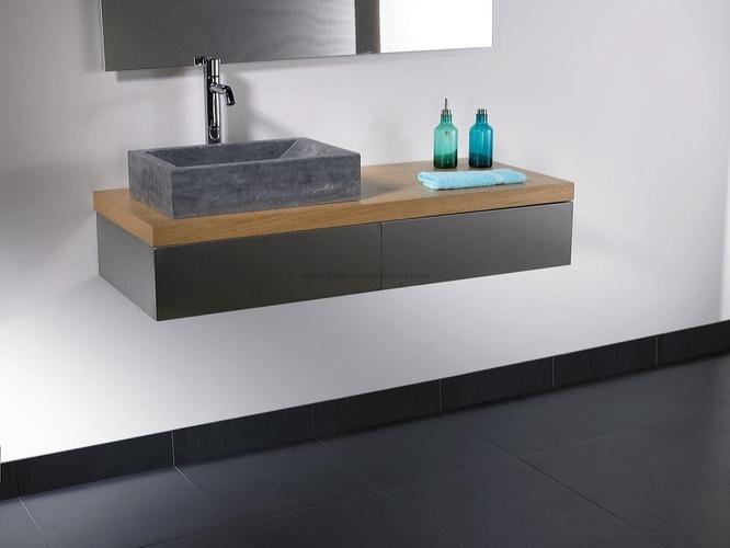 badkamermeubel maken werkspot