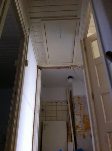 Vaste trap plaatsen en vlizotrap verwijderen werkspot for Vlizotrap plaatsen