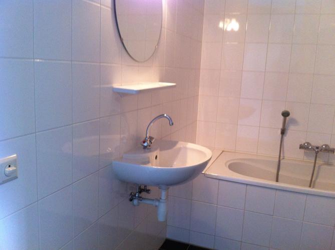 Ikea Badkamer Onderkast : Plaatsen ikea wastafel en onderkast werkspot