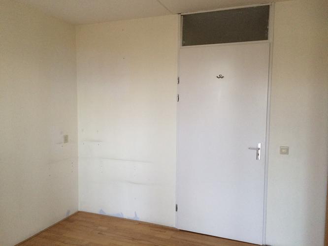 Super Draaiende deur vervangen door schuifdeur - Werkspot FR51